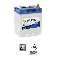 Batteria auto VARTA A13 40AH 330A cod. 540125033 Battery