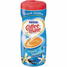 COFFEE MATE FRENCH VANILLA Creamer 425g COFFEE-MATE Powder Nestle
