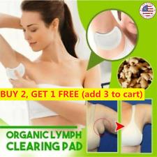 US Herbal Lymph Node Detox Breast Lymph Care Patch Neck Anti-Swelling Sticker