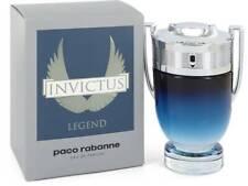 PACO RABANNE Invictus Legend 100ml Eau de Parfum Spray MEN  NEU in FOLIE