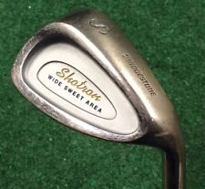 Bridgestone Shotron MP-002 Graphite Regular Flex Right Handed Sand Wedge