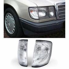 Blinker Weiss Paar für Mercedes E-Klasse W124 C124 S124 85-95