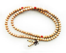 The High Grade Bodhi Long Bracelet Buddhist prayer meditating beads Bracelet L