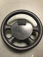 EZGO RXV Golf Cart Used Steering Wheel And Scorecard Holder 2008 And Up Golf Car