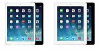 Apple iPad 4th Gen 16GB 32GB WiFi Unlocked iOS 10 GRADE mix