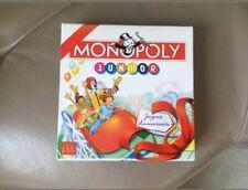 Mini Monopoly McDo spécial anniversaire