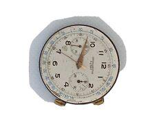Landeron chronograph