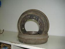 Coppia freni a tamburo per Renault R4 usati