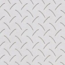 Icing / Fondant Impression Texture Mat - Small Diamond Plate sheet - 30 x 15cm
