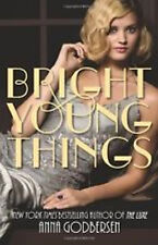 Bright Young Things by Anna Godbersen (2010, Hardcover)