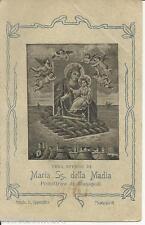 MARIA SS. DELLA MADIA_MONOPOLI (BA)_SANTINI ANTICHI_INCISIONE_ARTE SACRA