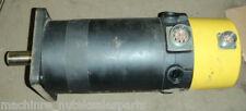 Fanuc DC Servo Motor Model 10M A06B-0651-B212 _ AO6B-O651-B212 _ AB60-0300-T002