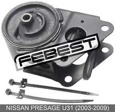 Front Engine Mount (Hydro) For Nissan Presage U31 (2003-2009)