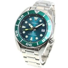 NEW SEIKO SZSC004 PROSPEX Limited Model SUMO 200m Diver Green from JAPAN