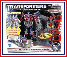 Transformers _ DOTM _ Ultimate Optimus Prime _ (MISB) _ ** Must See **