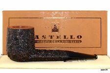 "CASTELLO "" Sea Rock Briar KKKK "" Chubby Canadian | Italy | Pipe Pfeife 506"