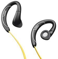 Jabra Sport _ con Cable con Gancho para Orejas Auriculares-Negro