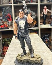 Sideshow Exclusive Punisher Comiquette Statue