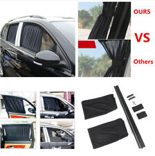 Filter Sun light Higher Level of Privacy S Car Window Curtain Sunshade Sun Visor