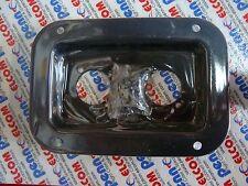 Medium Size Input Dish for 2 Female XLR`s, Speaker Cabs, Flightcases W/Screws