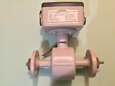 Siemens MAG3100 Electromagnetic Flow Sensor: 7ME6340-1VJ13-2AA1-Z