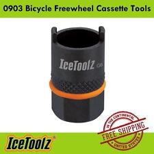IceToolz 0903 Compatible Suntour 2-notch Bike Bicycle Freewheel Cassette Tools