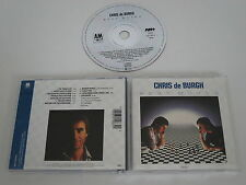 CHRIS DE BURGH/BEST MOVES(A&M RECORDS 395 083-2) CD ALBUM