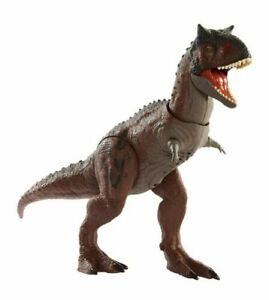 Jurassic World Camp Cretaceous Carnotaurus Toro Control n' Conquer Action Figure