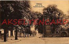 Zwischenkriegszeit (1918-39) Ansichtskarten aus Neumark/Ostbrandenburg
