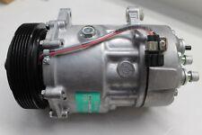 Klimakompressor Kompressor VW T4 Multivan Kasten Originalteil VAG 7D0820805H NEU