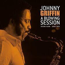 Johnny Griffin - Blowing Session: Rudy Van Gelder Recordings [New Vinyl LP] Holl