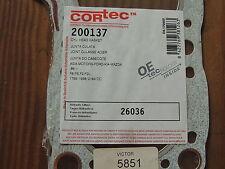 Corteco Head Gasket 200137 Fits Ford/Mazda/Kia 1.8L 2.0L 2.2L 4 cyl