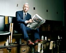 Anderson Cooper Glossy 8x10 Photo 6