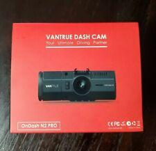 Vantrue N2PRO N2 Pro Uber Dual Dash Camera