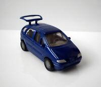 °° Siku - Renault Megane Scenic RT2.0 - 1098 - blau °°