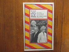 Dec-1988 Lancaster Pa TV Mag(BEA ARTHUR/RICHARD KILEY/JOAN VAN ARK/MY FIRST LOVE
