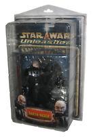 Star Wars Unleashed Darth Vader (2003) Hasbro Action Figure