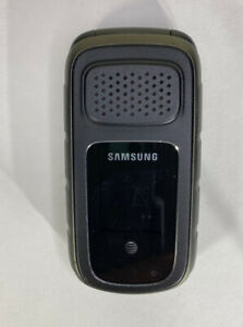 Samsung SGH-A997 Rugby III AT&T Cell Phone Used