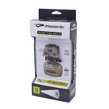 NEW in Box – Princeton Tec Modular Personal Lighting System (MPLS) – Tan