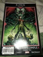 X-Men #205 1st Appearance Of Hope Summers Signed By David Finch/ Cable