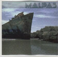 (EQ330) Malpas, Charlemagne's - DJ CD