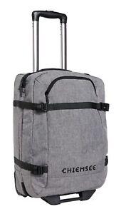 CHIEMSEE Boardcase Trolley Trolley Reisetasche Tasche Melange Neu