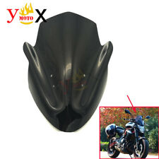 Motorcycle Windshield Windscreen Windproof For Kawasaki ER-6N ER6N 2012 2013 14