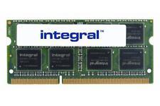 4GB Integral DDR3 SO-DIMM 1066MHz (PC3-8500) laptop memory module CL7
