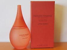 Energizing Fragrance By Shiseido Women 3.3 oz Eau Aromatique Spray NIB Rare