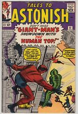 Tales To Astonish #51, Marvel 1964, Fn+ Condition