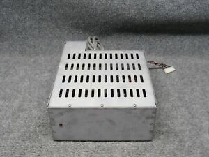Dukane 110-3542 Power Supply Module for StarCall Intercom System *Tested*