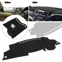 For Toyota Kluger/Highlander 2008-2013 Car Dash Cover Mat Dashboard Pad Dashmat