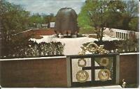 ag(E) New Harmony, Indiana: The Roofless Church