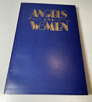 1924 Angels & Women REPRODUCTION  Watchtower IBSA Bible Students